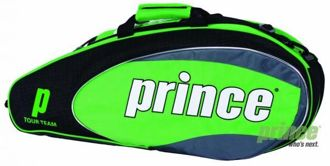 Torba Prince Triple Tour Team Green