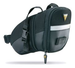 Torba podsiodłowa TOPEAK Aero Wedge Pack (Medium)