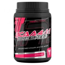 Trec Nutrition BCAA 4:1:1 High Speed - 300 g