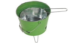 Wiadro Easy Camp Bucket Grill