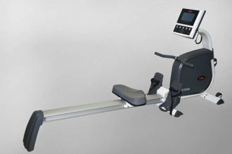 Wioślarz York Fitness R I 7000 Gwarancja Light Commercial