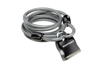 Zapięcie rowerowe Kryptonite Kryptoflex 818 Looped Cable