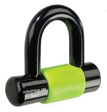 Zapięcie rowerowe Kryptonite Kryptolok Series 2 Disc Lock