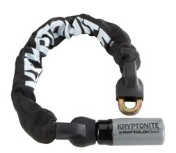 Zapięcie rowerowe Kryptonite Kryptolok Series 2 Integrated Chain 55 cm