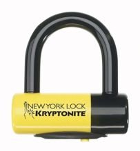 Zapięcie rowerowe Kryptonite New York Disc Lock