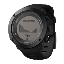 Zegarek Suunto Ambit3 Vertical Black HR