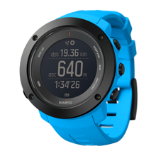 Zegarek Suunto Ambit3 Vertical Blue