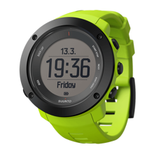 Zegarek Suunto Ambit3 Vertical Lime