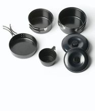 Zestaw naczyń Vango 1 Person Non-Stick Cook Kit