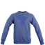"Bluza Trec Nutrition MEN'S TREC WEAR - BLUE LOGO ""T"" - SWEATSHIRT 008/DARK BLUE"
