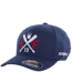Czapka Trec Nutrition FULLCAP 002 - CROSS - NAVY
