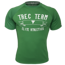 Koszulka Trec Nutrition MEN'S TREC WEAR - COOL TREC 009 - T-SHIRT/GREEN