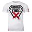 Koszulka Trec Nutrition MEN'S TREC WEAR - COOLTREC 011 CROSS - T-SHIRT/WHITE