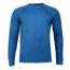 Koszulka Trec Nutrition MEN'S TREC WEAR - COOLTREC 019 - LONG SLEEVE/BLUE