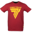Koszulka Trec Nutrition MEN'S TREC WEAR - PLAY HARD 003 - T-SHIRT 003/RED