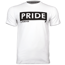 Koszulka Trec Nutrition MEN'S TREC WEAR - PRIDE WHITE - T-SHIRT 029/WHITE