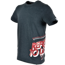 Koszulka Trec Nutrition MEN'S TREC WEAR - REFUSE - T-SHIRT 025/GRAPHITE