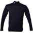 "Koszulka Trec Nutrition MEN'S TREC WEAR - SMALL WHITE LOGO ""T"" TURTLENECK - RASH 001/LONG SLEEVE/BLACK"