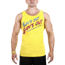 Koszulka Trec Nutrition MEN'S TREC WEAR - SUN'S - TANK TOP 011/YELLOW