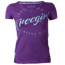 Koszulka Trec Nutrition WOMEN'S TREC WEAR - TREC GIRL 001 - T-SHIRT/VIOLET
