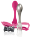 Niezbędnik Light My Fire Spork The Ultimate Fuchsia 55702340