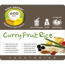 Ryż z owocami w sosie curry Adventure Food 1 Porcja