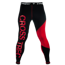Spodnie Trec Nutrition MEN'S TREC WEAR - CROSSTREC 001 - PROPANTS/BLACK-RED