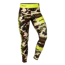 Spodnie Trec Nutrition WOMEN'S TREC WEAR - TRECGIRL 010 - LEGGINGS/CAMO