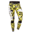 Spodnie WOMEN'S TREC WEAR - TREC GIRL 007 - LEGGINGS/MULTI-COLOR
