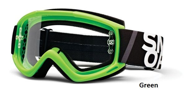 Gogle Smith Optics: FUEL V.1