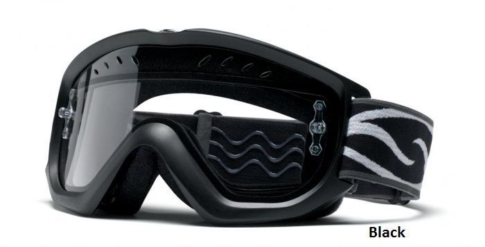 Gogle Smith Optics: OPTION ENDURO