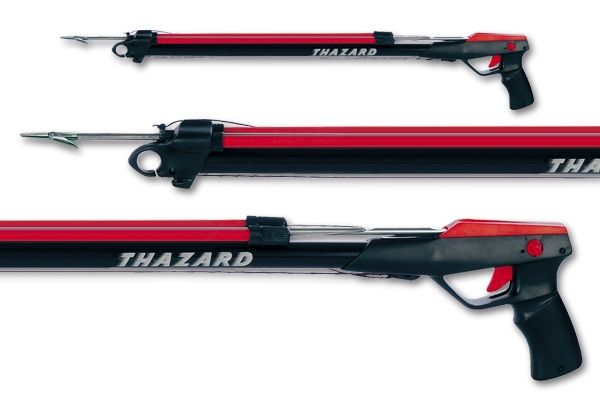 Kusze Imersion: Thazard Evolution dł.35 cm
