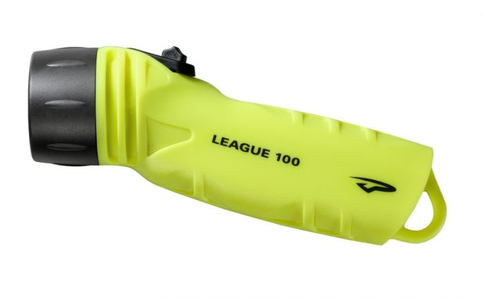 LATARKI DIVE Princeton Tec: LEAGUE 100
