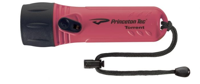 LATARKI DIVE Princeton Tec: Torrent LED