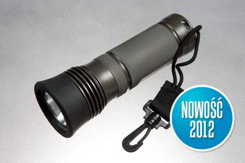 LATARKI DIVE Watershot: STRYKR Torch 10 W