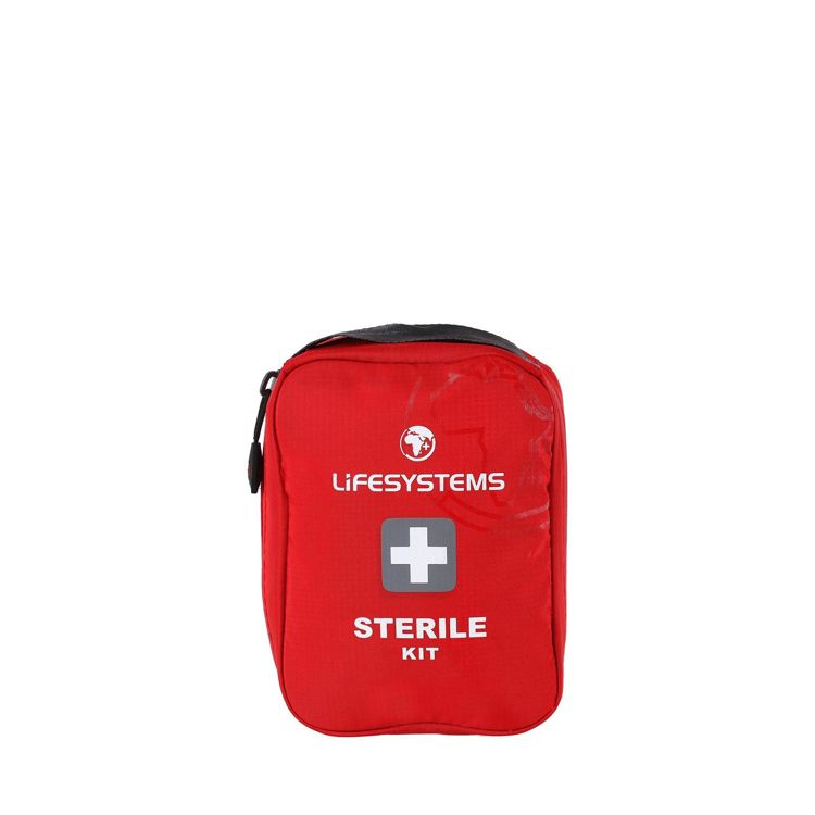 Apteczka Lifesystem Sterile First Aid Kit