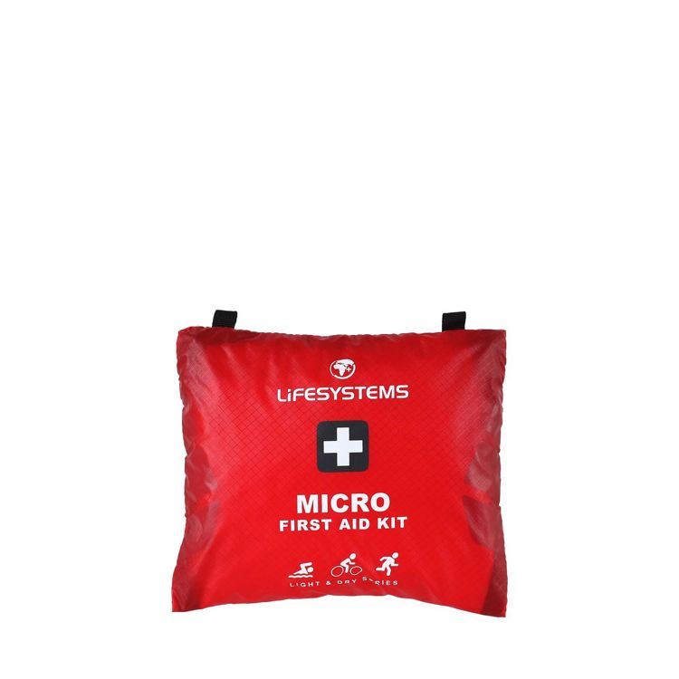 Apteczka Lifesystems Light & Dry Micro First Aid Kit