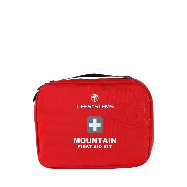 Apteczka Lifesystems Mountain First Aid Kit