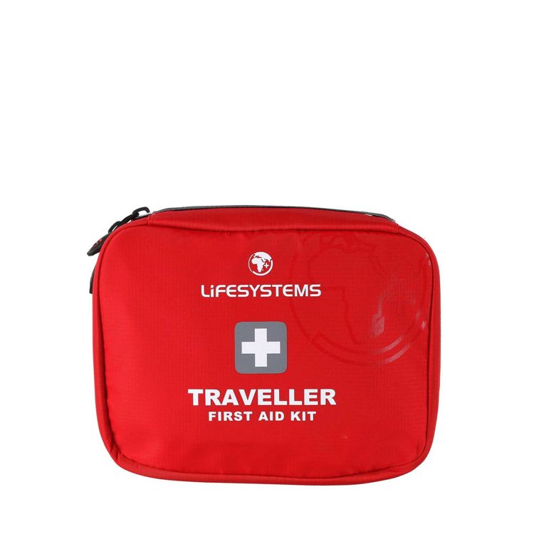 Apteczka Lifesystems Traveller First Aid Kit