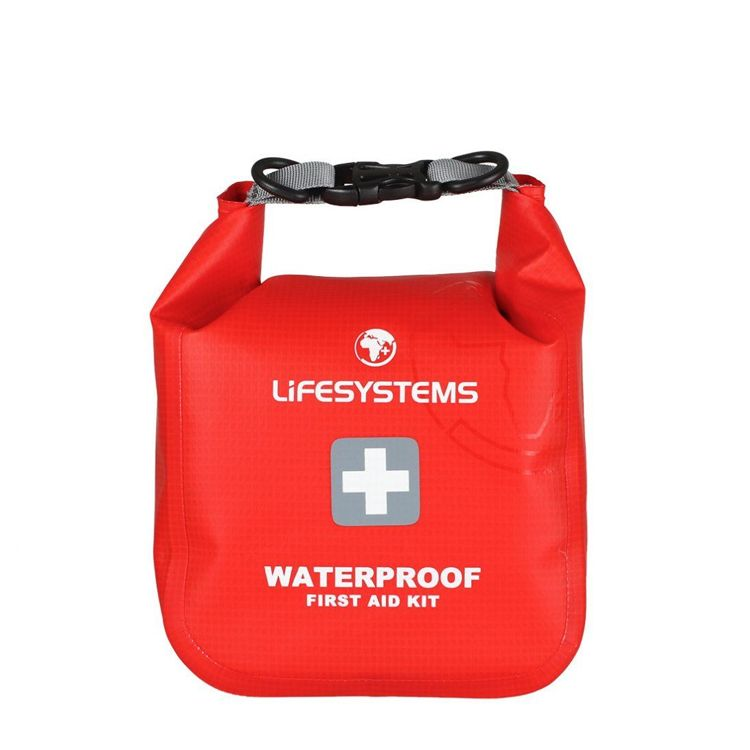 Apteczka Lifesystems Waterproof First Aid Kit
