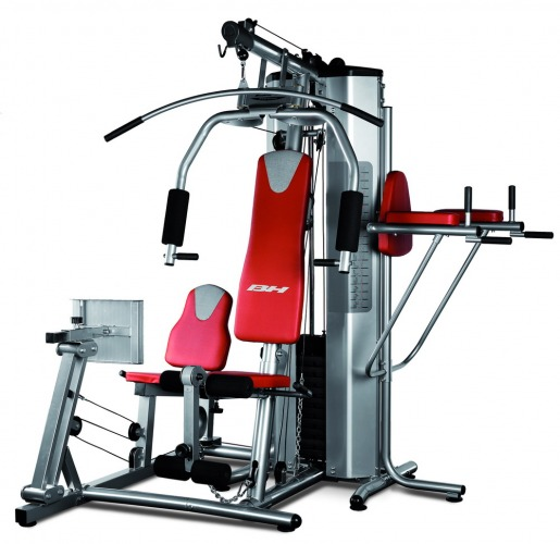 Atlas BH FITNESS Global Gym Plus G152X