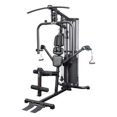 Atlas Kettler Multigym Plus