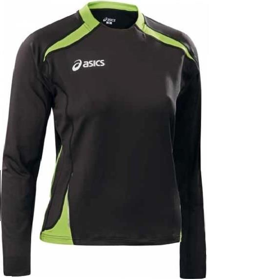 BLUZA DO BIEGANIA ASICS SWEAT MARION LADY roz L /T250Z6-90J2
