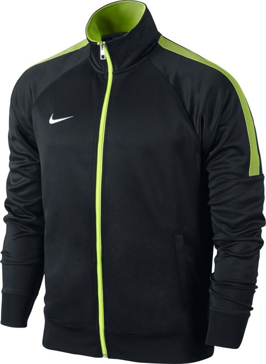 BLUZA NIKE CLUB TEAM grafitowa roz XL /658683 011