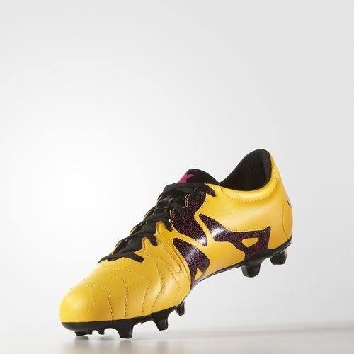 BUTY adidas X 15.3 FG/AG LEATHER roz 45 1/3 /S74640