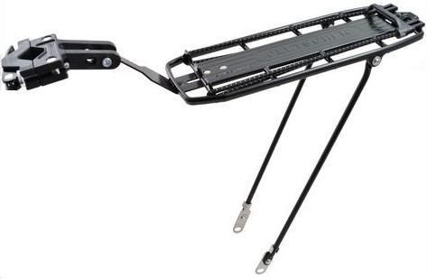 Bagażnik Pletscher Quick-Rack Suspension na oś