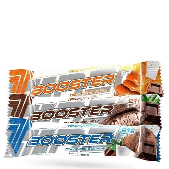 Baton Trec Nutrition Booster 100 g
