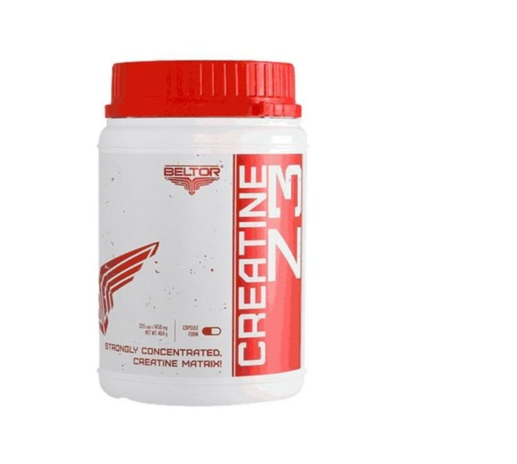 Beltor Creatine Z3 - 320 cap