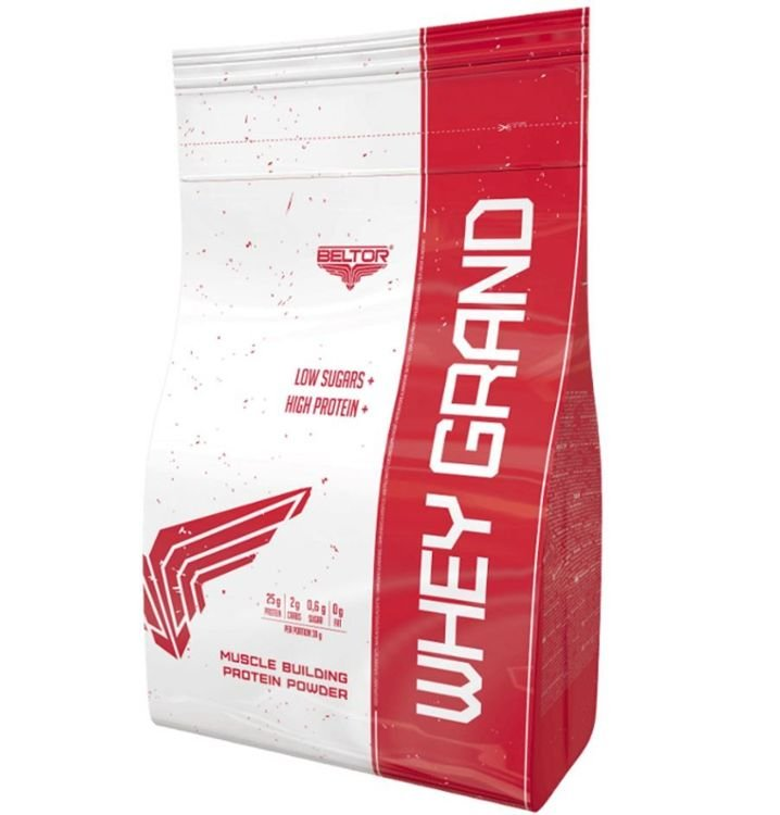 Beltor Whey Grand 2000 g