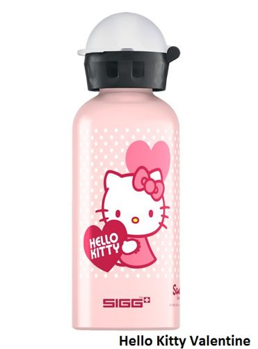Bidon SIGG Kids Girl 0,4l